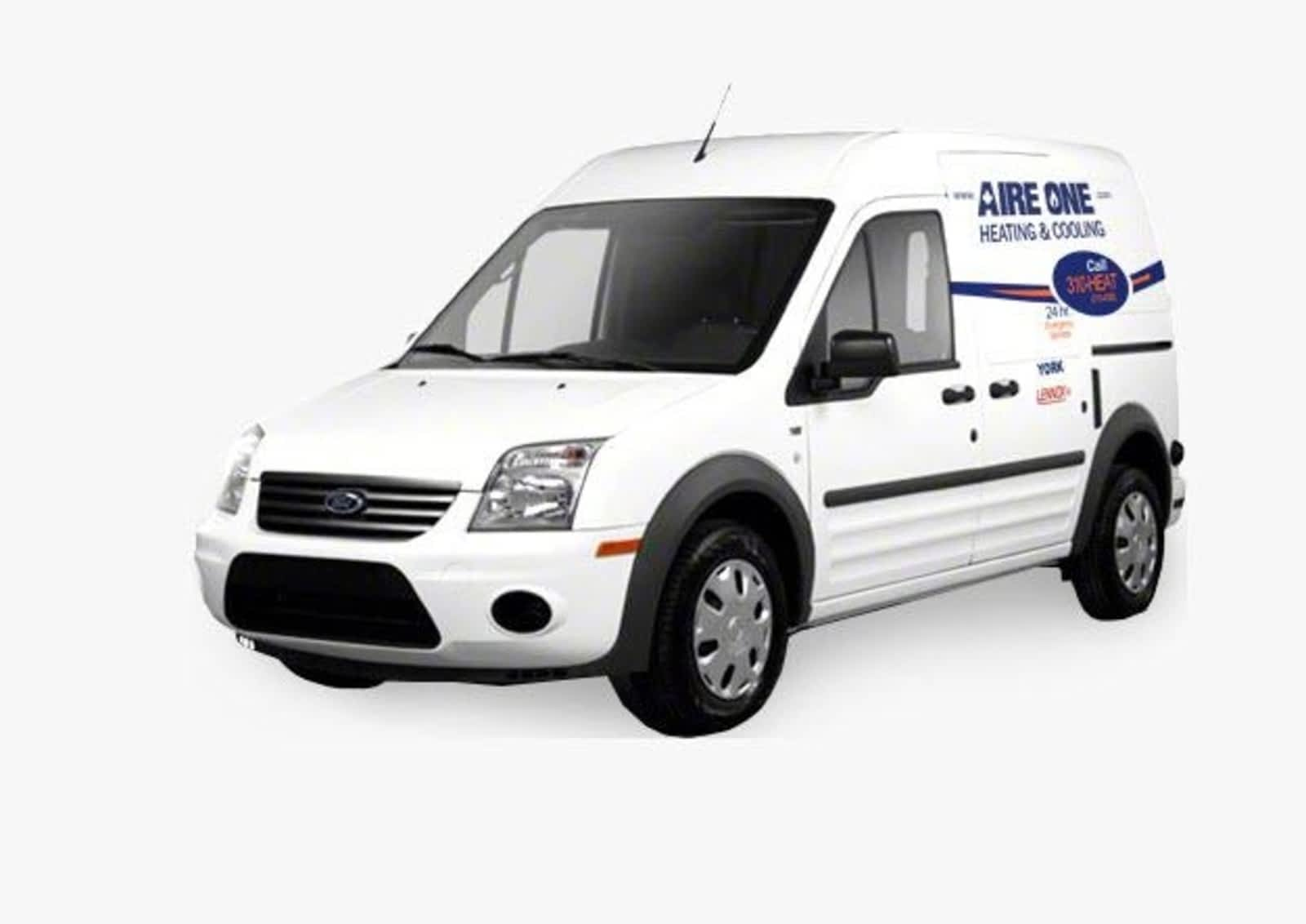 Aire One Heating & Cooling - Opening Hours - 1069 Victoria St N ...