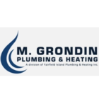 M Grondin Plumbing and Heating - Furnaces