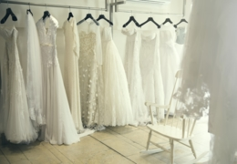 Where to find your dream wedding dress in Vancouver