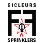 Gicleurs FF 1981 Ltée - Logo