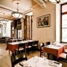 Restaurant La Vita - Restaurants méditerranéens - 450-933-9881
