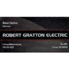 Robert Gratton Electric - Electricians & Electrical Contractors