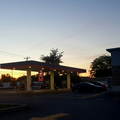 Couche-Tard - Gas Stations - 514-684-6149