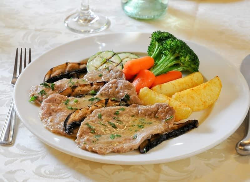 photo Camarra Pizzeria & Restaurant