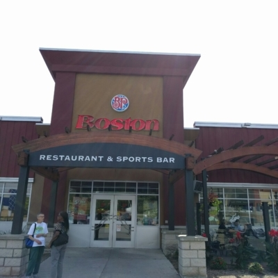 Boston Pizza - Italian Restaurants