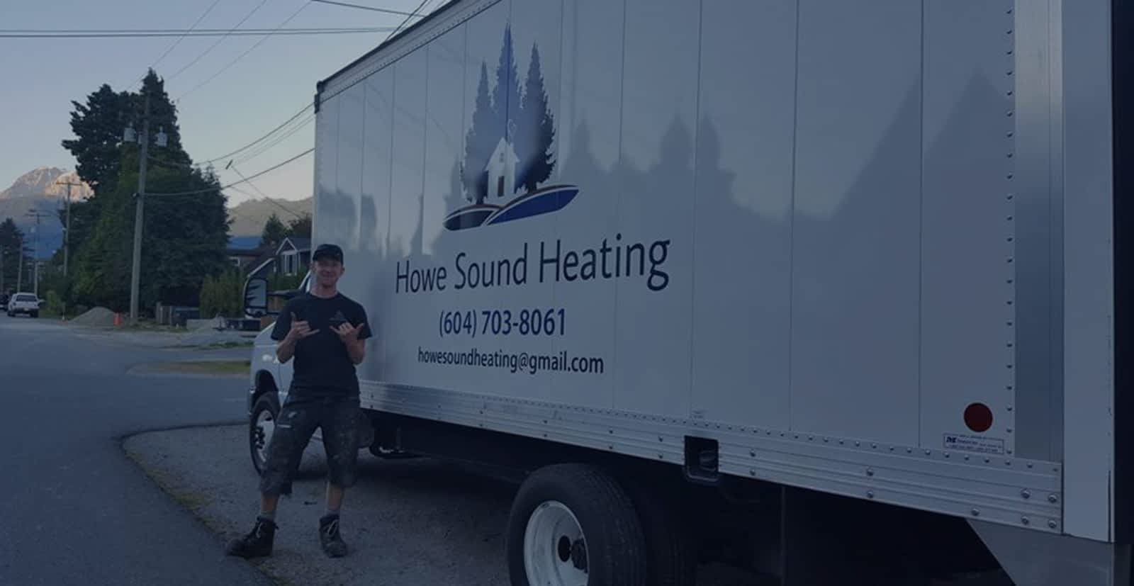 Howe Sound Heating Opening Hours 1212 Main St Squamish Bc