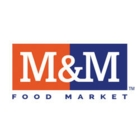 M&M Food Market - Épiceries