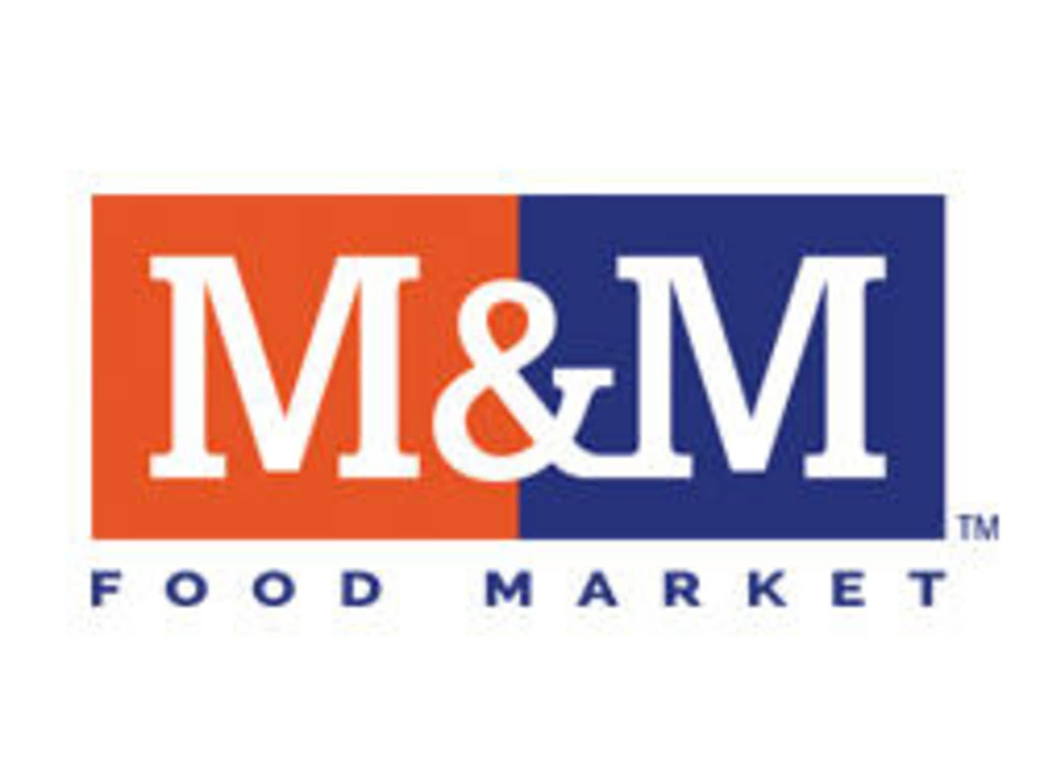 photo M&M Food Market