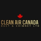 Clean Air Canada Duct & Chimney Ltd - Duct Cleaning - 604-500-1668