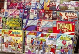 Holy comics, Batman! The best comic shops in Edmonton