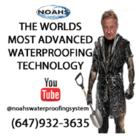 Noahs Waterproofing Prevention System