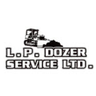 L P Dozer Service Inc - Snow Plowing & Clearing Services