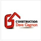 Construction Dave Gagnon - Kitchen Cabinets