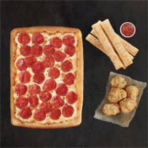 Pizza Hut Opening Hours 94 Sandalwood Pky Brampton On