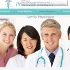 Premier Health - Services d'information en santé