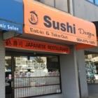 Sushi Dragon Japanese Restaurant - Restaurants - 604-879-1889