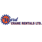 View Ward Crane Rentals Ltd's Weston profile