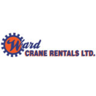 View Ward Crane Rentals Ltd's Markham profile