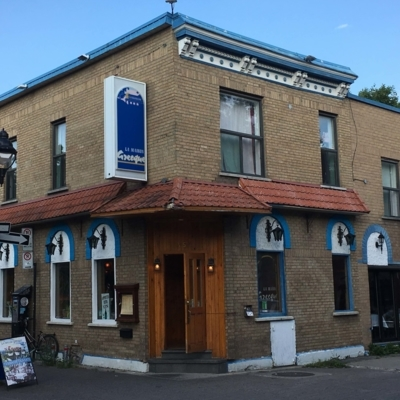 La Maison Grecque - Greek Restaurants - 514-842-0969