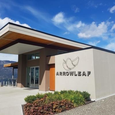 Arrowleaf Cellars Inc - Wineries - 250-766-2992