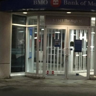 BMO Bank of Montreal - Banks - 604-665-3716