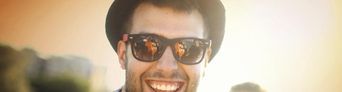 The future's so bright: Sunglasses shops in Vancouver