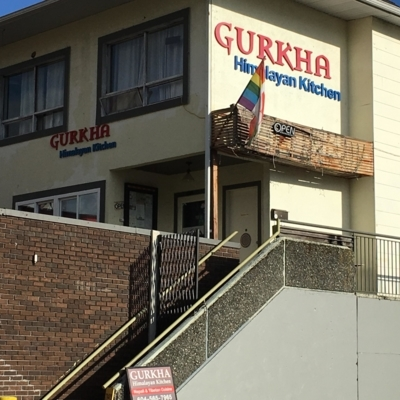 Gurkha Himalayan Kitchen - Restaurants - 604-565-7965