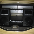 Autosonics - Car Radios & Stereo Systems