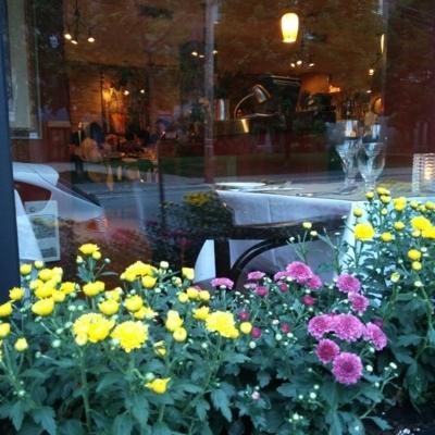 Restaurant La Raclette - Restaurants végétariens - 514-524-8118
