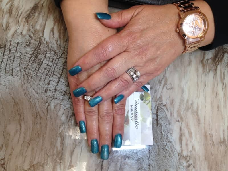 Fantastic Nails & Spa - St. Albert, AB - 210-2 Hebert Rd | Canpages