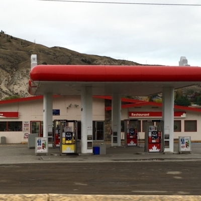 Petro-Canada - Gas Stations - 250-457-6432