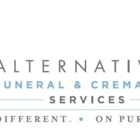 Alternatives Funeral & Cremation Services - Funeral Homes - 403-341-5181