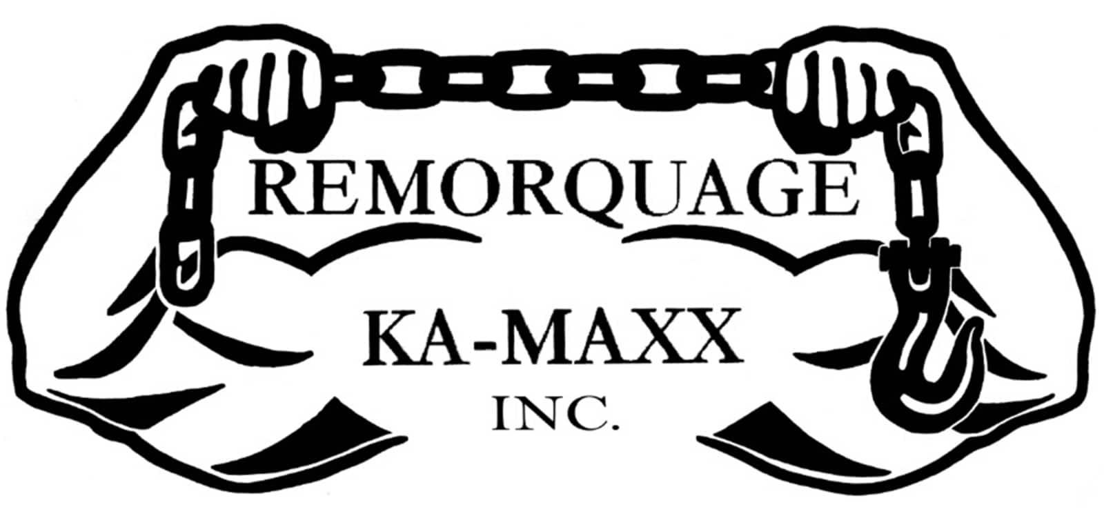 Remorquage Ka-Maxx Inc. - Horaire d\'ouverture - Amos, QC