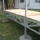 Baseline Custom Fabricating Ltd - Welding - 905-434-2556