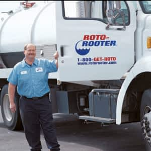 Roto Rooter Plumbing & Drain Cleaning Service - Opening