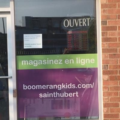 Boomerang Kids - Children's Clothing Stores