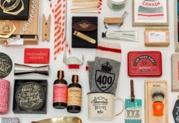 Shop for creative gifts from these Toronto boutiques