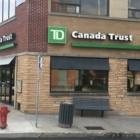 Centre Bancaire TD Canada Trust avec Guichet Automatique - Banques - 514-289-0352