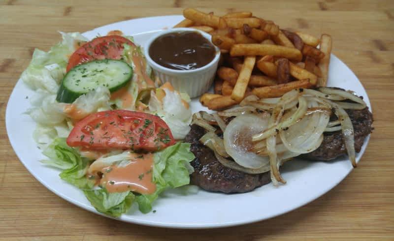 photo Restaurant Olympique