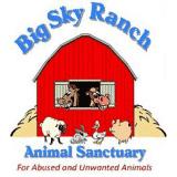 Voir le profil de Big Sky Ranch Animal Sanctuary - Aylmer