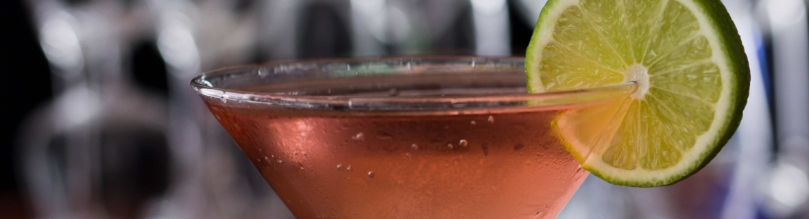 Drink sweet cosmopolitans from these Toronto cocktail bars