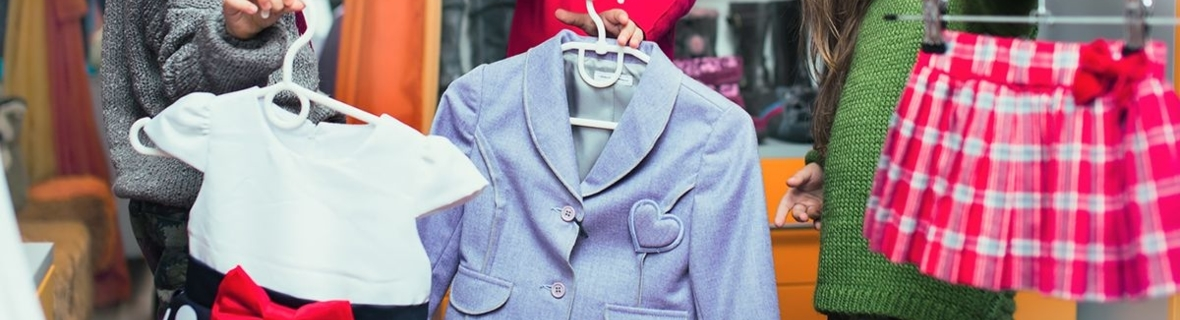 Vancouver consignment stores for kids clothing