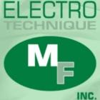 Electro-Technique MF Inc. - Appliance Repair & Service
