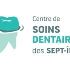 Centre de Soins Dentaires des Sept-Îles - Dentistes