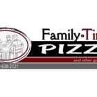 Family Time Pizza - Pizza et pizzérias