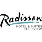Radisson Hotel & Suites Fallsview, ON - Hôtels - 905-356-1944