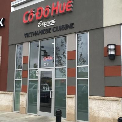 Codo Hue Express - Restaurants - 780-406-0883