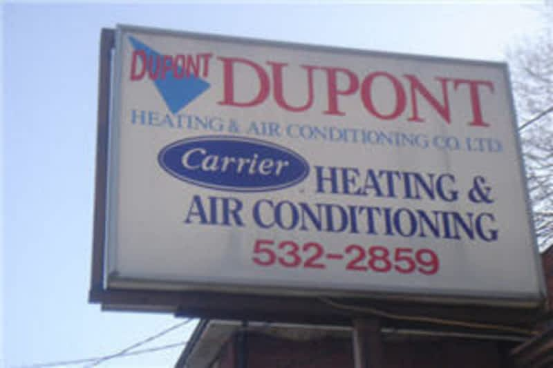 photo Dupont Heating And Air Conditioning Ltd