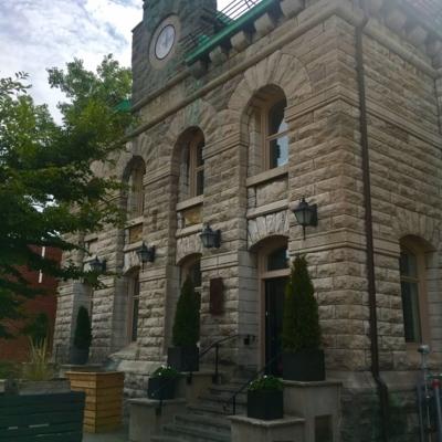 H4C Place St-Henri - Restaurants de déjeuners - 514-316-7234