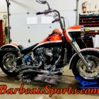 Barbeau Sports inc. - Motorcycles & Motor Scooters